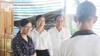 HĐND tỉnh Nghệ An tổ chức giám sát tại các cơ sở cai nghiện bắt buộc
