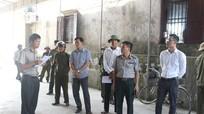 Nghệ An: 20 đơn vị sai phạm trong thực hiện về pháp luật khiếu nại, tố cáo