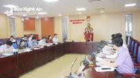 HĐND tỉnh cho chủ trương đầu tư 4 dự án thuộc lĩnh vực văn hóa - xã hội