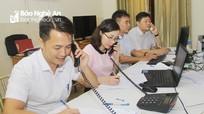 Gần 50 kiến nghị của cử tri qua đường dây điện thoại trực tuyến của HĐND tỉnh