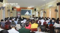 Ban Tuyên giáo Trung ương yêu cầu chú trọng tuyên truyền thực hiện nhiệm vụ 'kép' của Chính phủ