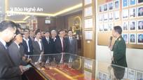 Tọa đàm kỷ niệm 90 năm Ngày thành lập Mặt trận Dân tộc thống nhất Việt Nam