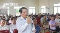 Đề xuất giảm cán bộ, công chức trong các cơ quan Nhà nước tham gia đại biểu HĐND