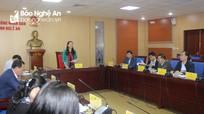 Thường trực HĐND tỉnh đánh giá, rút kinh nghiệm kỳ họp thứ 17, nhiệm kỳ 2016 - 2021