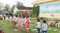 Nghệ An ban hành chính sách hỗ trợ các cơ sở giáo dục mầm non ngoài công lập
