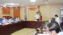 HĐND tỉnh cho ý kiến về chủ trương đầu tư và điều chỉnh đầu tư 4 dự án
