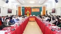 Nghệ An kiểm tra, giám sát trên 3.000 tổ chức các cấp Đảng và đảng viên