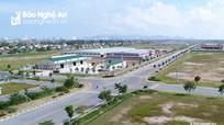 Nhiều nhà máy, dự án lớn ở Nghệ An sẽ đi vào hoạt động năm 2019