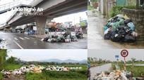 Quản lý sử dụng phí thu gom, vận chuyển rác ở Nghệ An thế nào?