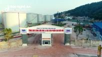 20 doanh nghiệp nộp thuế cao ở Nghệ An trong 9 tháng đầu năm