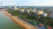 Phát triển du lịch xanh ở thị xã biển