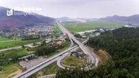Những tuyến đường nghìn tỷ ở khu kinh tế trọng điểm Nghệ An