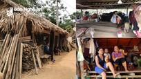 Người dân Tương Dương (Nghệ An) mòn mỏi chờ khu tái định cư