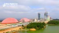 Nhà máy Xi măng Sông Lam cần có nguồn nguyên liệu mới