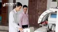 Những 'cú hích' từ nguồn vốn chính sách ở Nghệ An