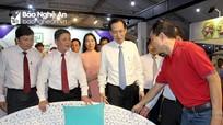 Tăng cường giao thương giữa doanh nghiệp thành phố Hồ Chí Minh và tỉnh Nghệ An