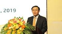 Phó Thủ tướng Vương Đình Huệ: Xây dựng thành phố Vinh trở thành đô thị biển