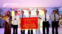 Giám đốc Sở Kế hoạch Đầu tư được bầu Chủ tịch Hội phát triển hợp tác Việt Nam – Asean tỉnh Nghệ An