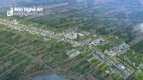 Huy động nguồn lực xây dựng thành phố Vinh khang trang, hiện đại