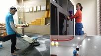 Nghệ An: Nhiều dịch vụ đắt khách những ngày cận Tết