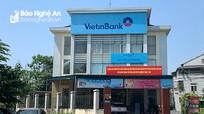 Đảng bộ VietinBank chi nhánh TP Vinh: Coi văn hóa doanh nghiệp là nền tảng phát triển