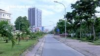 Xây dựng phường Hà Huy Tập vững mạnh toàn diện