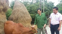 Nỗ lực đưa tín dụng chính sách đến với người nghèo ở Nghệ An