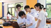 Thành phố Vinh thúc đẩy khởi nghiệp đổi mới sáng tạo