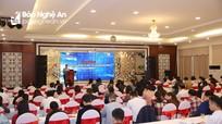 150 học viên tham gia lớp bồi dưỡng quản trị doanh nghiệp