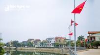 Xã Quỳnh Vinh (TX. Hoàng Mai): Hướng tới xây dựng đô thị văn minh