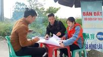 Nghệ An: Sôi động thị trường bất động sản cuối năm