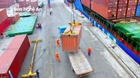 Vì sao dịch vụ logistics Nghệ An chưa phát triển?