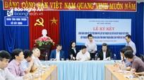 Tập đoàn Crystal Bay tài trợ Tập đoàn NDA (Pháp) quy hoạch phát triển Ninh Thuận