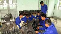 Thêm nhiều doanh nghiệp cung ứng việc làm cho lao động ở Yên Thành