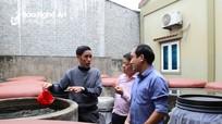 Giảm nghèo bền vững từ vốn vay thoát nghèo ở Nghệ An