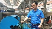 Công ty Hồ Hoàn Cầu: 'Vua sáng chế' xứ Nghệ