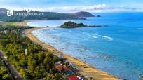 Đề xuất 3 cơ chế đặc thù dành cho thị xã biển Cửa Lò