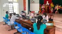 Tín dụng chính sách ở vùng quê hiếu học Nghệ An