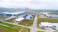 Tháo gỡ khó khăn cho nhà đầu tư và khu công nghiệp ở Nghệ An