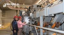 Tích hợp giải pháp tiết kiệm năng lượng trong sản xuất