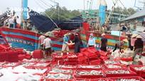 Chuyến biển bội thu của ngư dân Nghệ An