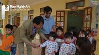 Những công trình từ sức dân ở Bồi Sơn