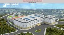 Thái Hòa quy hoạch xây dựng chợ Hiếu với tổng vốn 110 tỷ đồng