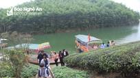 Doanh thu du lịch Nghệ An, quí I đạt 1.293 tỷ đồng