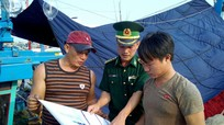 Ngư dân được hỗ trợ 100 triệu đồng khi khai thác vùng biển Hoàng sa, Trường Sa