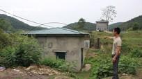 Trạm bơm 3 tỷ nguy cơ bỏ hoang ở Quỳnh Lưu