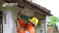 Nghệ An phát hiện hơn 1.000 vụ trộm cắp điện năng, truy thu 10 tỷ đồng