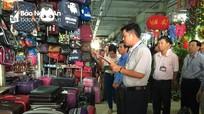 TP Vinh: Đôn đốc thu hồi 238 tỷ đồng nợ đọng thuế