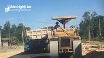 Tập trung tháo gỡ vướng mắc của các công trình, dự án trọng điểm tại TP Vinh