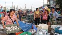 Sẽ có chợ đầu mối thủy hải sản lớn nhất Nghệ An